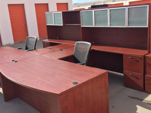 Office Furniture Blowout Deal!!! (See description) for Sale in Huntington Beach, CA