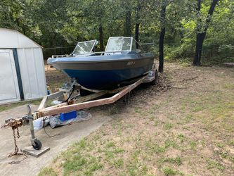 Good boat for Sale in Edmond,  OK