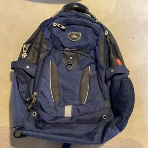 High sierra Backpack for Sale in Sammamish, WA