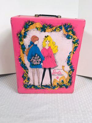 Vintage 1968 Mattel Barbie Carrying Case for Sale in Pawtucket, RI