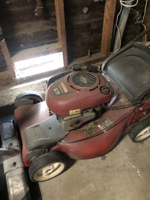 Lawn mower for Sale in Ontario, CA