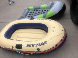 Boat tube for Sale in Grand Prairie, TX