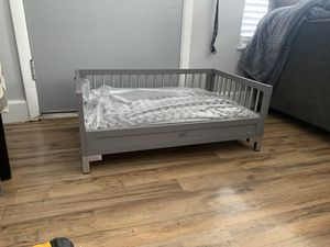 EcoFlex Large dog bed for Sale in Stockton, CA