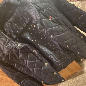 Teen Girl Tommy Hilfiger Coat for Sale in Detroit, MI