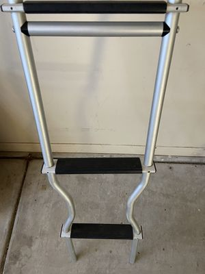 """60"""" RV Bunk Ladder with hooks for Sale in Phoenix, AZ"""