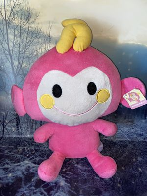 "New Large Sanrio Chi Chai Monchan Plush 16"" for Sale in Bellflower, CA"