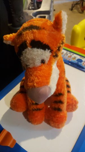 Tiger stuffed animal for Sale in Fort Washington, MD