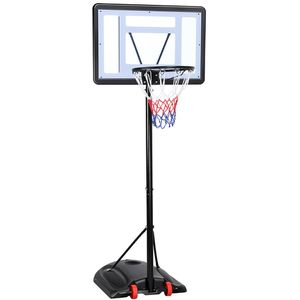Basketball Frame Outdoor Standard Basketball Stand for Adult for Sale in Henderson, NV