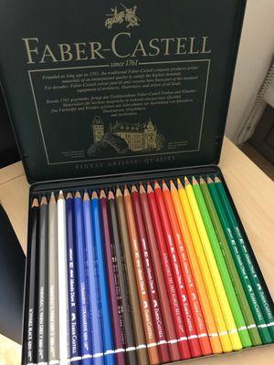 watercolor pencils for Sale for sale  NJ, US