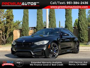 2016 BMW M4 for Sale in Norco, CA
