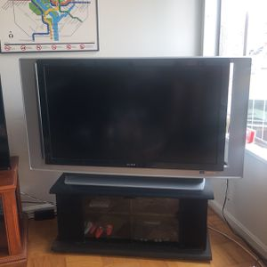 Sony SXRD 50-inch HD TV for Sale in Arlington, VA