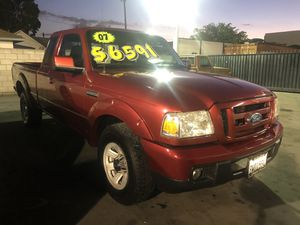 Ford Ranger 2007 for Sale in South El Monte, CA