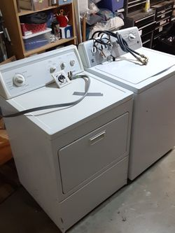 WASHER & DRYER for Sale in Kennewick,  WA
