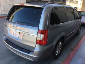 2013 Town and Country minivan for Sale in Los Angeles, CA