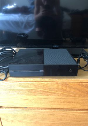 Xbox One base model for Sale in Normal, IL