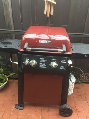BBQ grill for Sale in Pembroke Pines, FL
