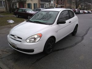 2008 Hyundai Accent GS for Sale in North Potomac, MD