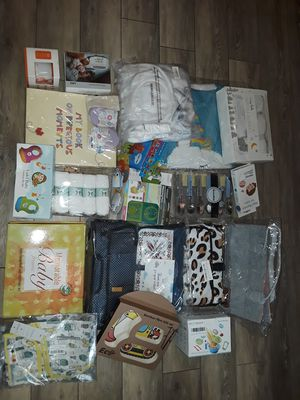 Baby Bundle for Sale in Cleveland, OH