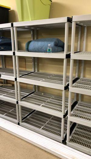 Storage shelves for Sale in Davie, FL