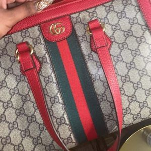 $1200 Gucci Bag New For $800 for Sale in Oakland, CA