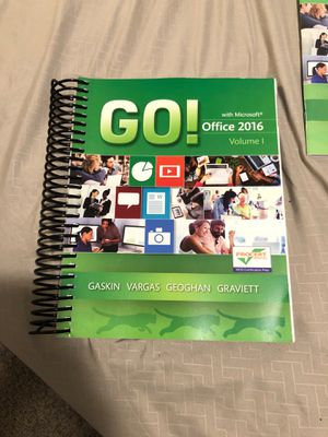 2 year old Microsoft office 2016 for Sale in High Point, NC