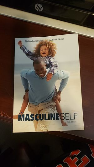 The Masculine Self for Sale in Stockbridge, GA