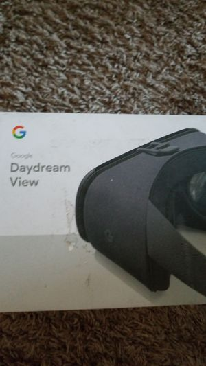 Google daydream view vr for Sale in Rancho Cucamonga, CA