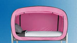 Privacy pop bed tent ~ for full size bed for Sale in Tualatin, OR
