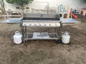 Nexgrill for sale . Let me know if you have any questions . for Sale in Ontario, CA