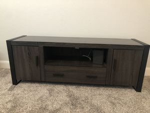 Media Storage, TV Stand for Sale in Tulare, CA