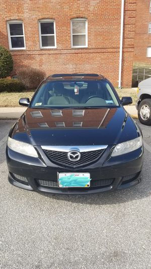 Mazda 6 2004 for Sale in Mount Rainier, MD