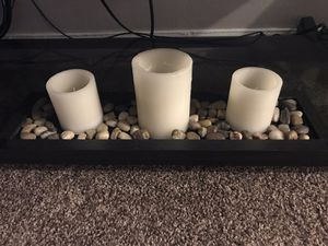 Decorate piece for living room or bathroom for Sale in Villa Park, IL