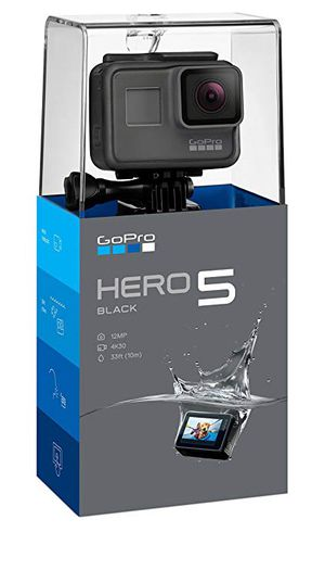 GoPro Hero 5 with Protection Plan for Sale in Concord, NC