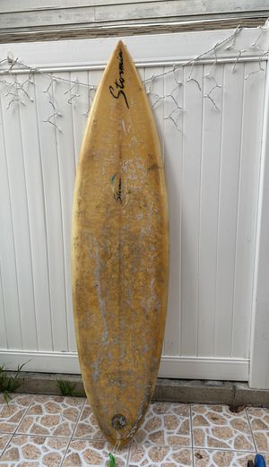 6'1 surfboard for Sale in Costa Mesa, CA