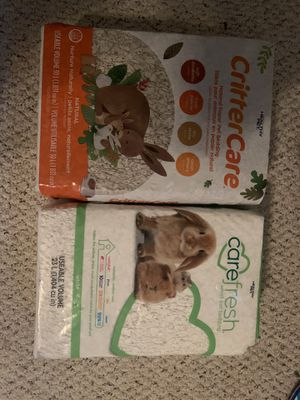 care fresh and critter care for Sale in NC, US