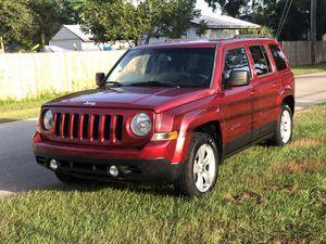 2014 Jeep Patriot Latitude for Sale in Tampa, FL
