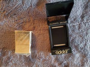 Camel Zippo Lighter for Sale in Avondale, AZ