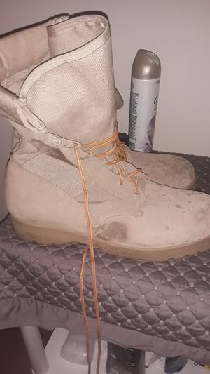 Men's work boots for Sale in Lexington, KY