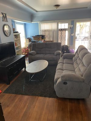 Couch set for Sale in Modesto, CA