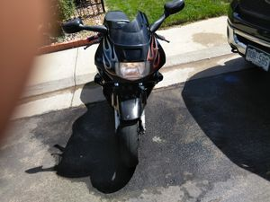 94 Honda CBR 600cc motorcycle for Sale in Aurora, CO