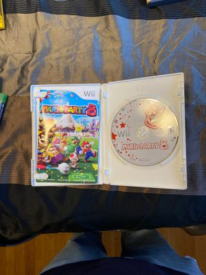 Mario party 8 for Sale in Chicago, IL