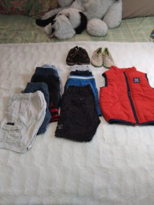 Clothes for boys size 2T $40 for Sale in Oakland Park, FL