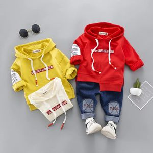 Children Clothing 2019 Autumn Winter Toddler Boys Clothes 2pcs Outfit Kids Clothes Girl Suit For Boys Clothing Sets 1 2 3 4 Year for Sale in Orlando, FL