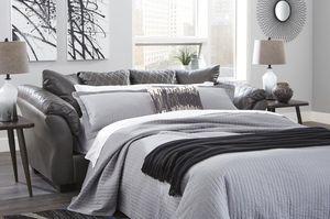 Betrillo Gtrgray Full Sofa Sleeper for Sale in Fairfax, VA