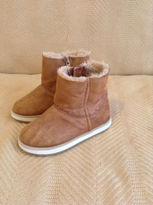 Zara toddler boots size 7 for Sale in Brooklyn, NY