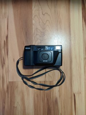 Ricoh Shotmaster Dual Film Camera FILM TESTED for Sale in San Diego, CA