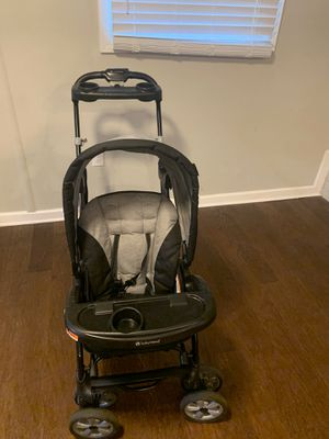 Sit down and stand up stroller for Sale in Decatur, GA