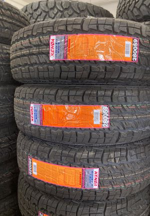 LT235/75R15 KENDA KLEVER A/T (finance available) for Sale in Portland, OR