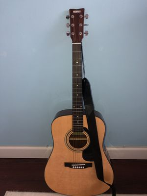 COMPLETELY NEW YAMAHA GUITAR for Sale in New York, NY