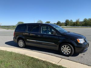 2014 Chrysler Town & Country for Sale in Ringgold, VA